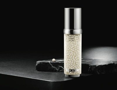 La Prairie White Caviar Illuminating Pearl Infusion, Hyper-luxury