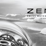 Zenith Watches, the star is in the horizon