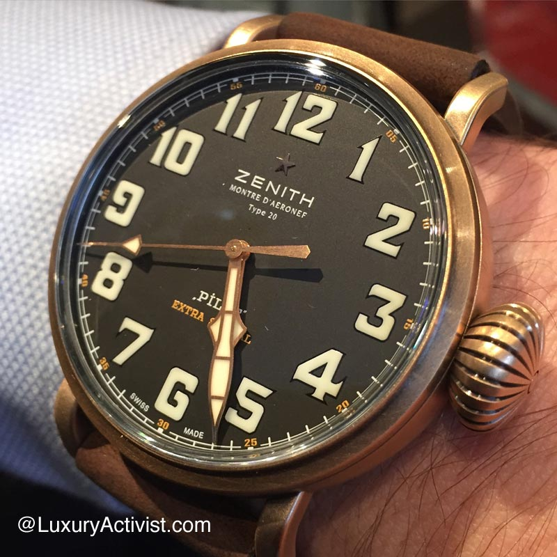 Zenith-pilot-watch