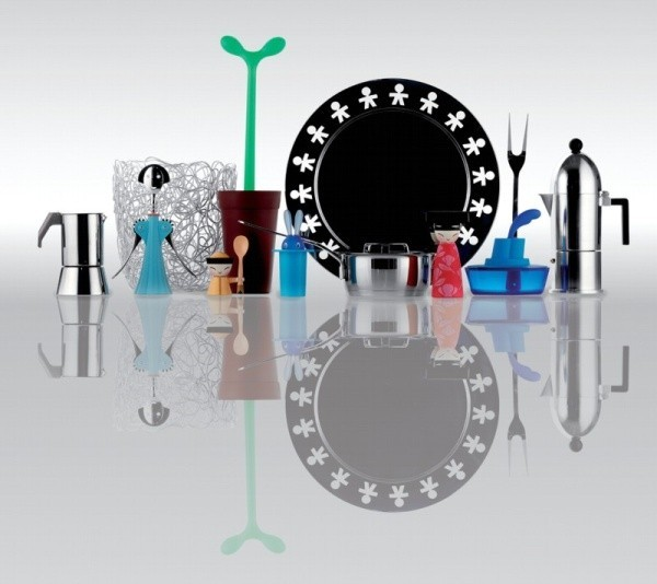 Alessi, Master of Design.