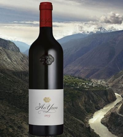 Luxury news: AO YUN, The New Frontier of Winemaking