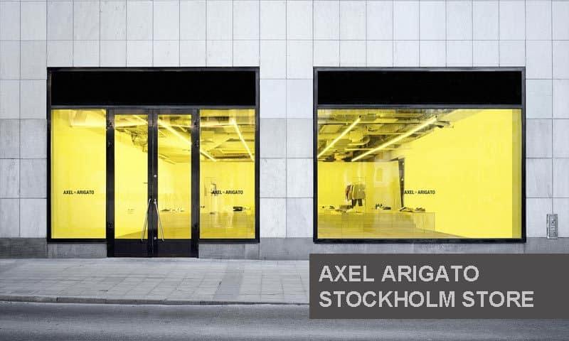 axel-arigato-Stockholm-store