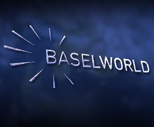 Baselworld 2010 – International show for Watches