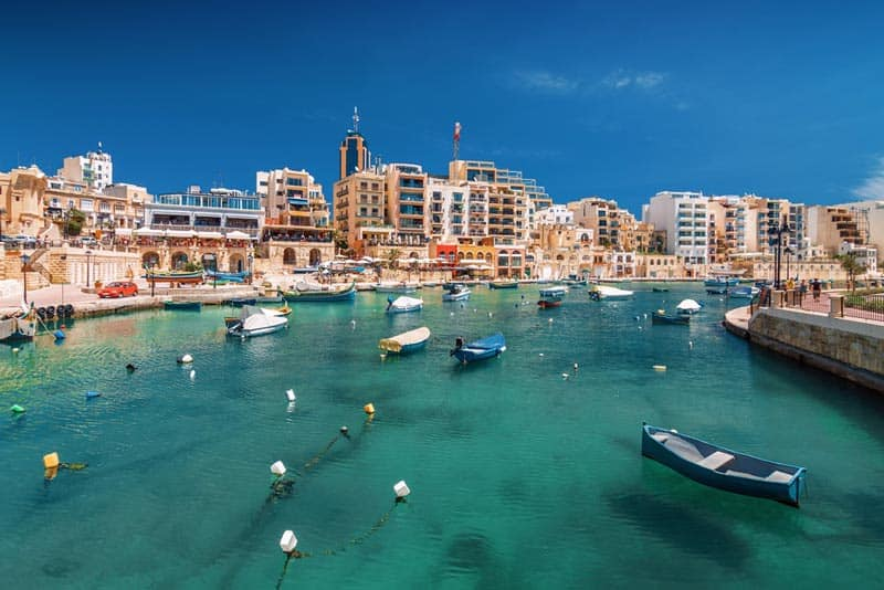 Beach-holidays-in-Malta