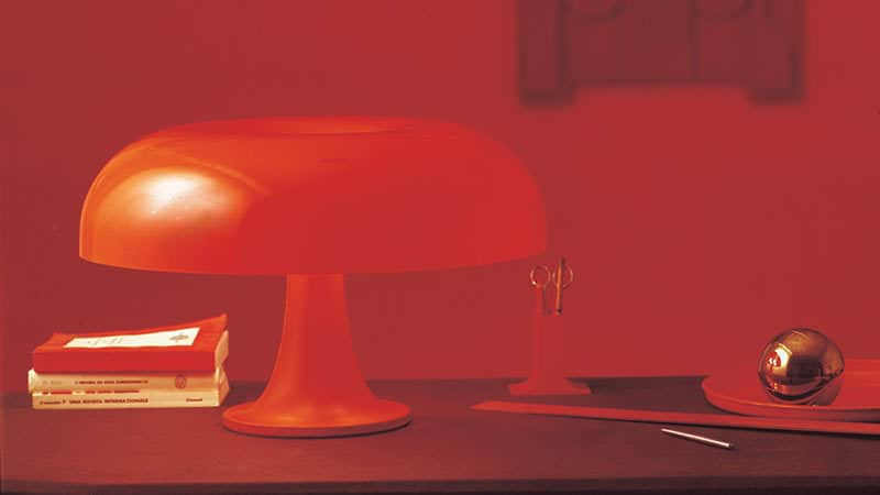 best-artemide-lamps