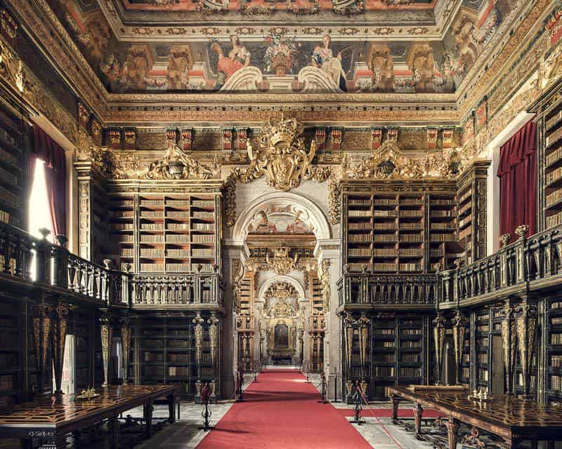 coimbra-library