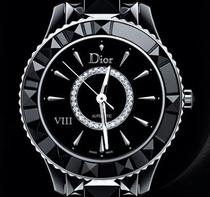 Dior VIII – Black is beautiful