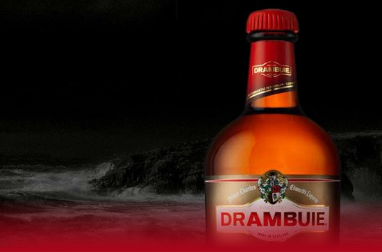 Drambuie Presents the Extraordinary Bar