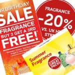 Friday Chronicles #24: The Duty free business and how to send fragrances to hell