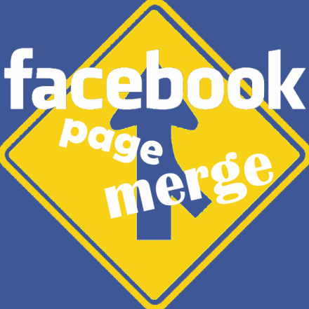 Facebook: only one Page per company