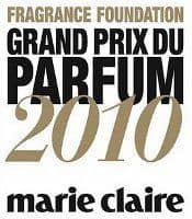 France Prix du Parfum 2010… some surprises!