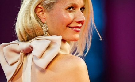 Gwyneth Paltrow to initiate Christmas season for Le Printemps in Paris
