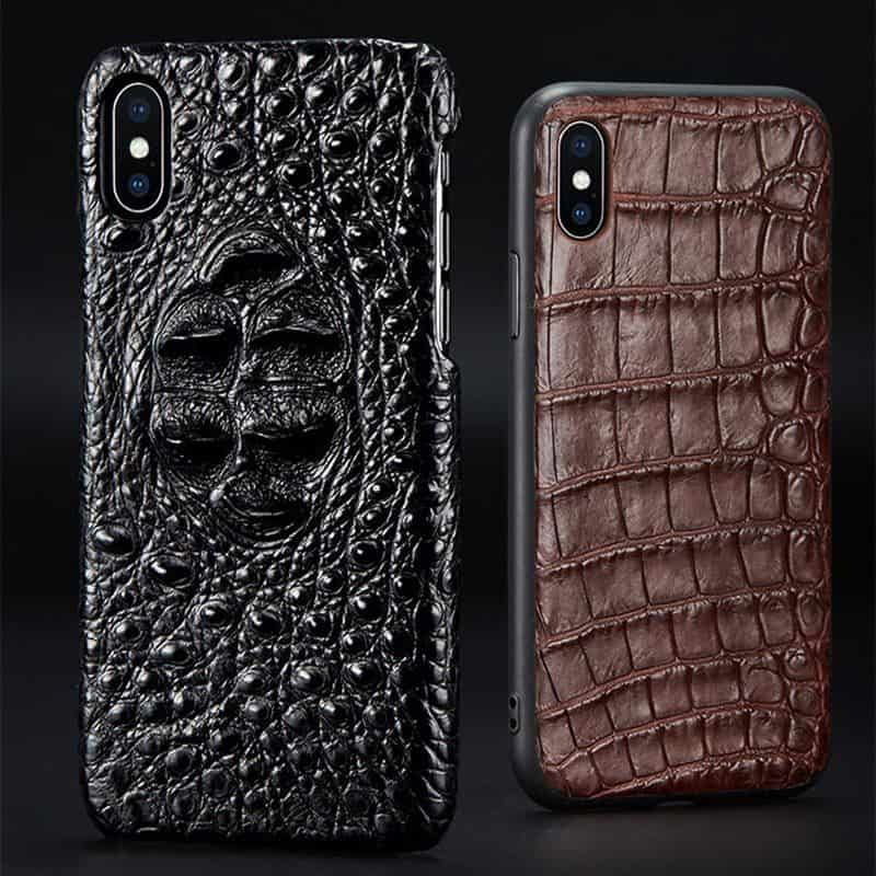 new product 6e044 38005 Luxury iPhone X Cases: Our Top 3 | Luxury Activist