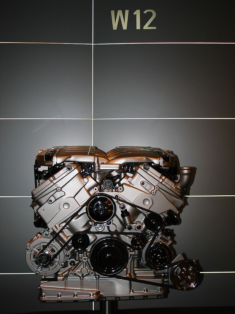 Volkswagen-group-V12-engine