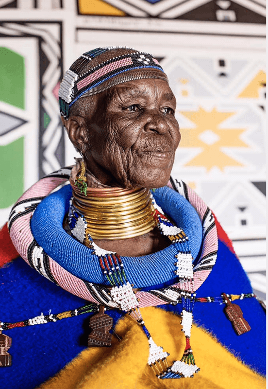 Esther-Mahlangu
