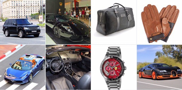 fashion-accessories-luxury-cars