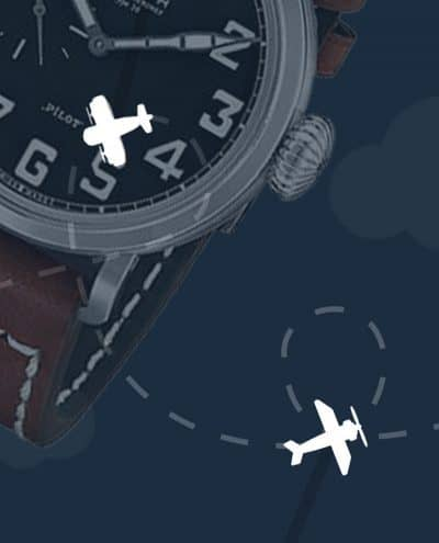 The Pilot's Watch: A Watch with a Rich History