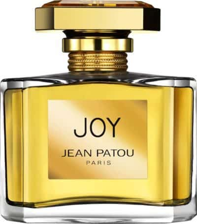 Joy By Jean Patou: Extraordinary, Irreplaceable, Masterpiece And Above All, One Of A Kind.
