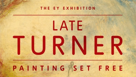 Turner at the Tate Britain, finally!