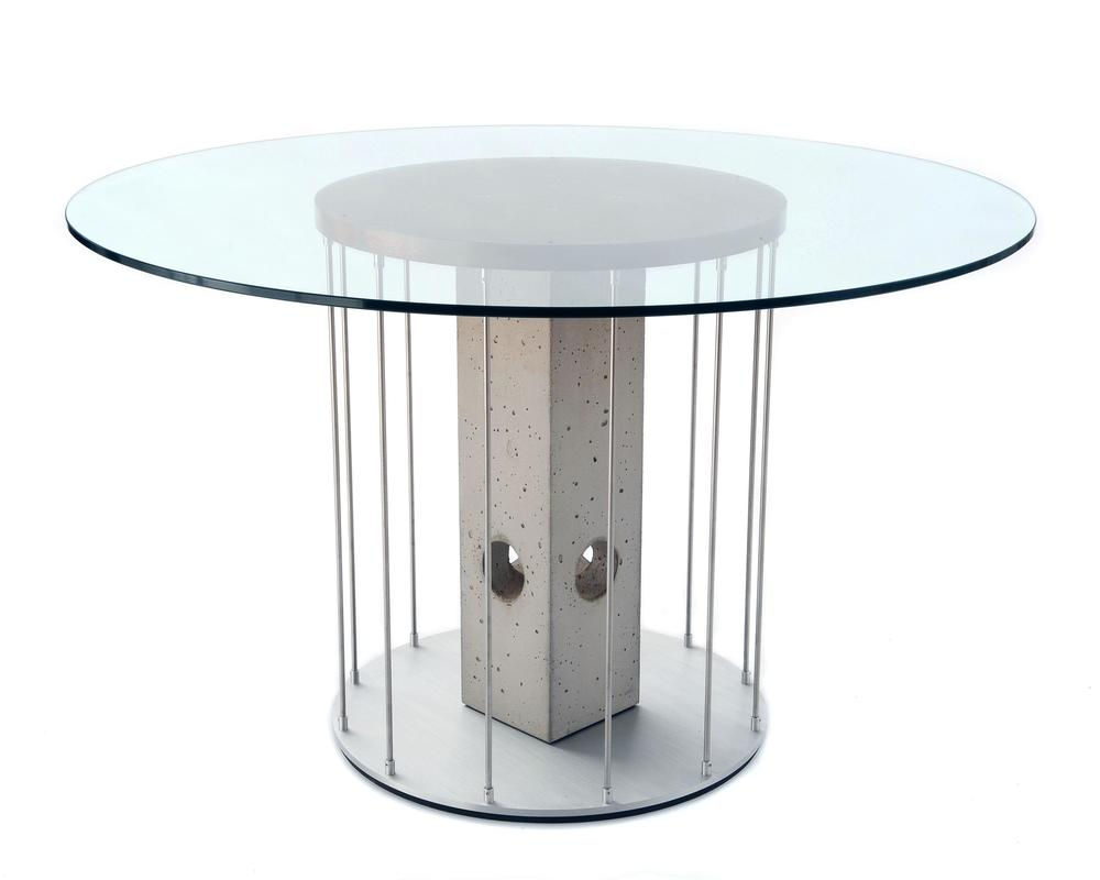 Lithium table by Peter Harrison