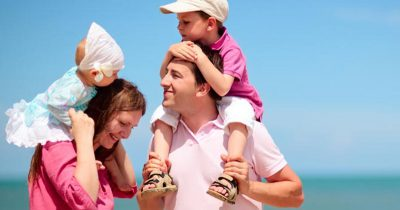 Luxury Family Holidays – Best Tips