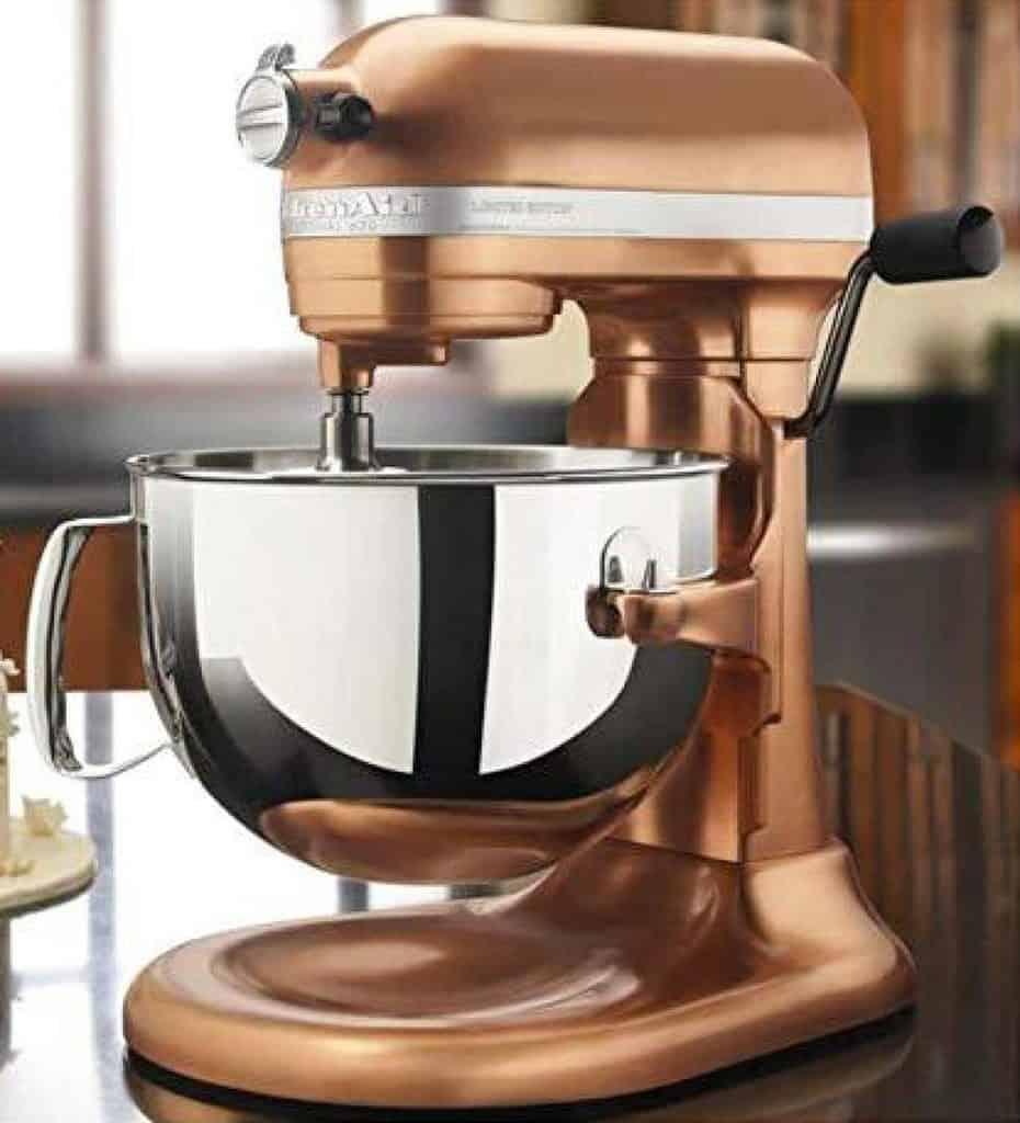 luxury-mixer