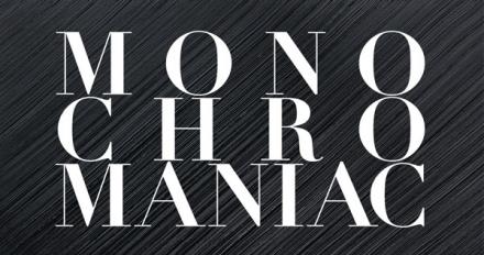 Opera Gallery, new space, new exhibition: Monochromaniac