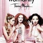 The new face(s) of Womanity by Thierry Mugler