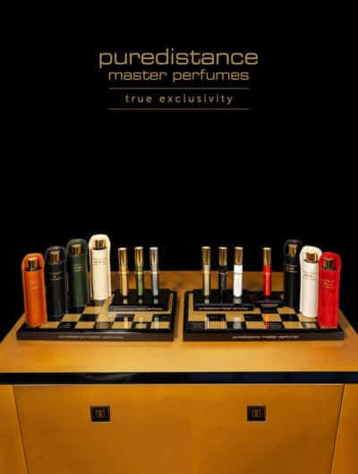 Puredistance, A True Exclusive And Luxury Fragrance House Worth Knowing.