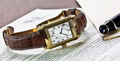 Five Reasons To Buy Your Luxury Watch Pre-owned