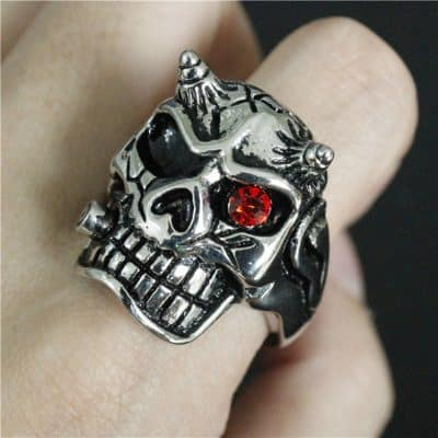 Some Quick Tips for Buying Skull Jewelry