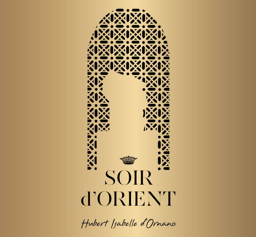 Soir d'Orient, a mystery is unveiled… new fragrance by Sisley.