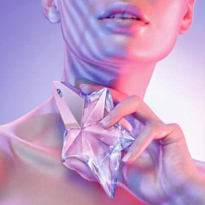 Mugler Angel Eau de Toilette 2019: A modern Story Of Femininity, Self-Confidence and Sex-Appeal.