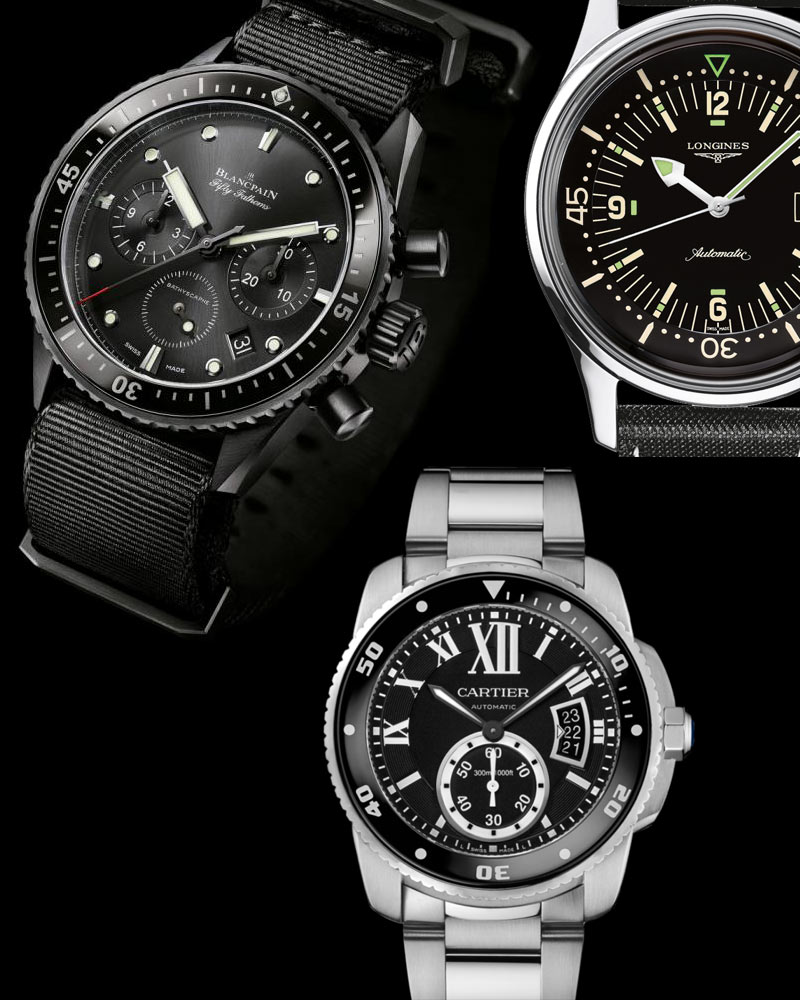 2016 top 5 dive watches for men you would not think about (and you should).