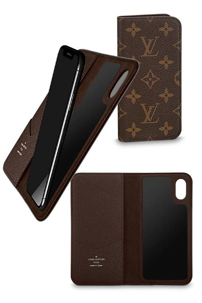new product 5a584 5c1dd Luxury iPhone X Cases: Our Top 3 | Luxury Activist