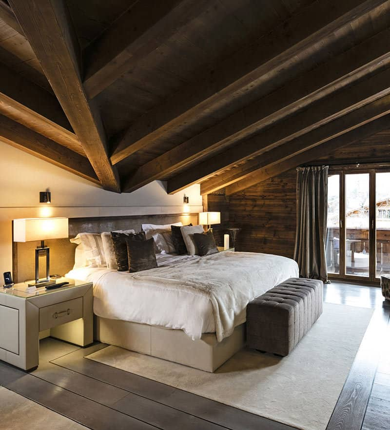 Swiss small luxury hotels you probably do not know and you for Small luxury inns