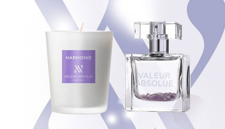 Valeur Absolue… the candle!