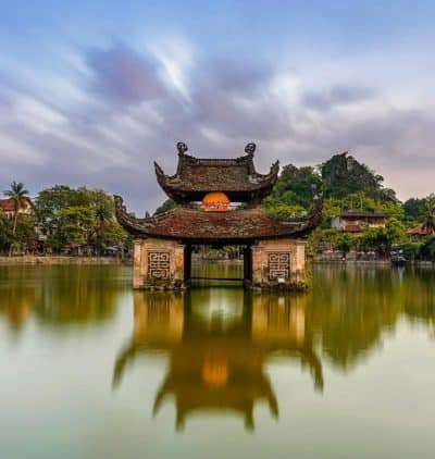 The Best Temples to See in Vietnam