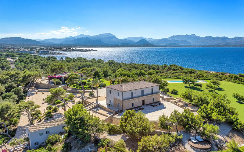 villa-Madrona,-Mallorca-luxury-villas