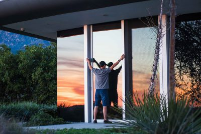 Top Reasons to Consider Window Tinting in Your Home